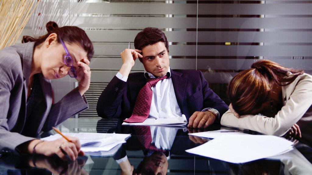 Penyakit Berbahaya Bagi Bisnis