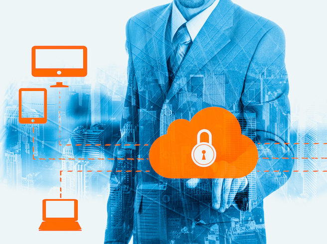 The benefits of Cloud Technology