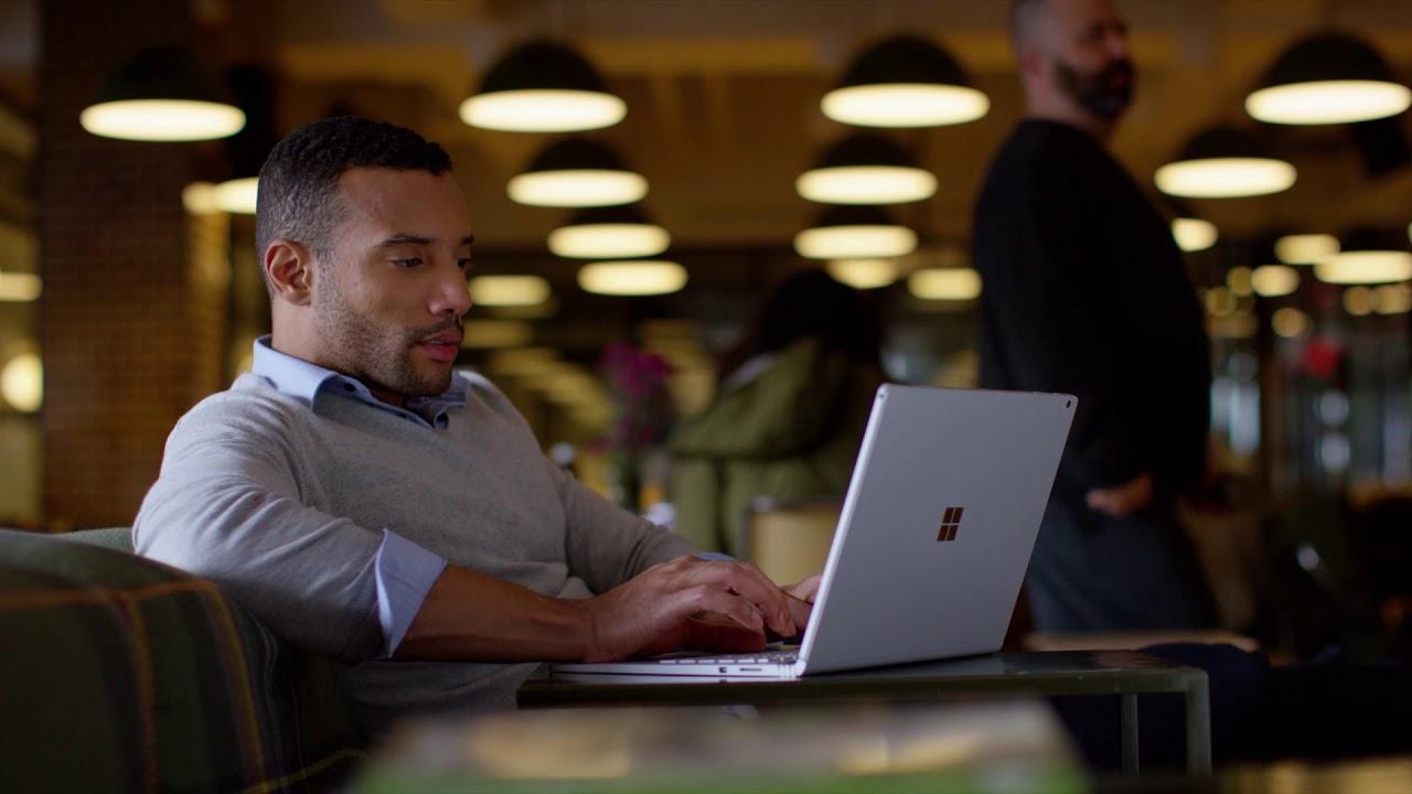 Windows Virtual Desktop intro