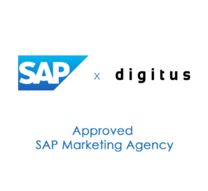 Digitus is now an SAP MSB Agency