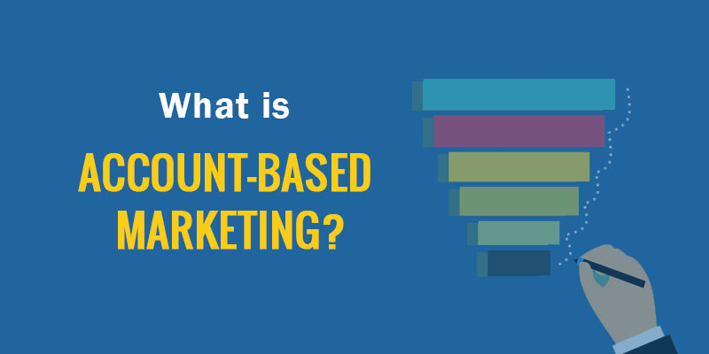What is account-based marketing