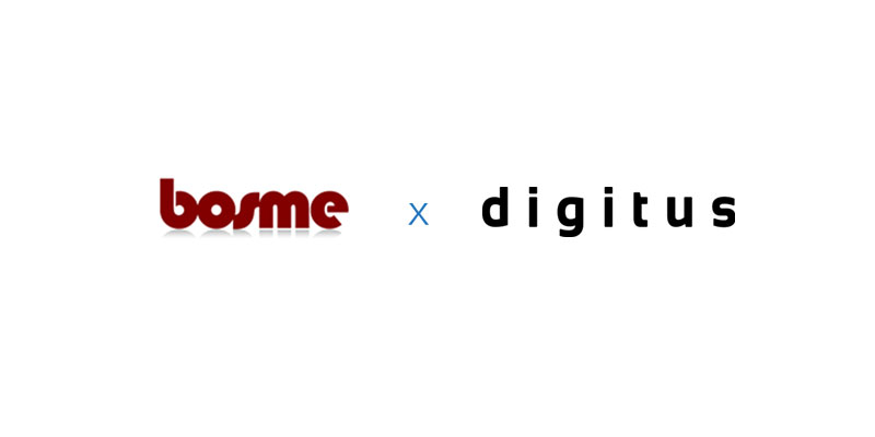 Digitus x Bosme Office Representation