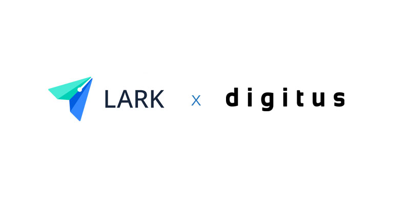 digitus x Lark Partnership