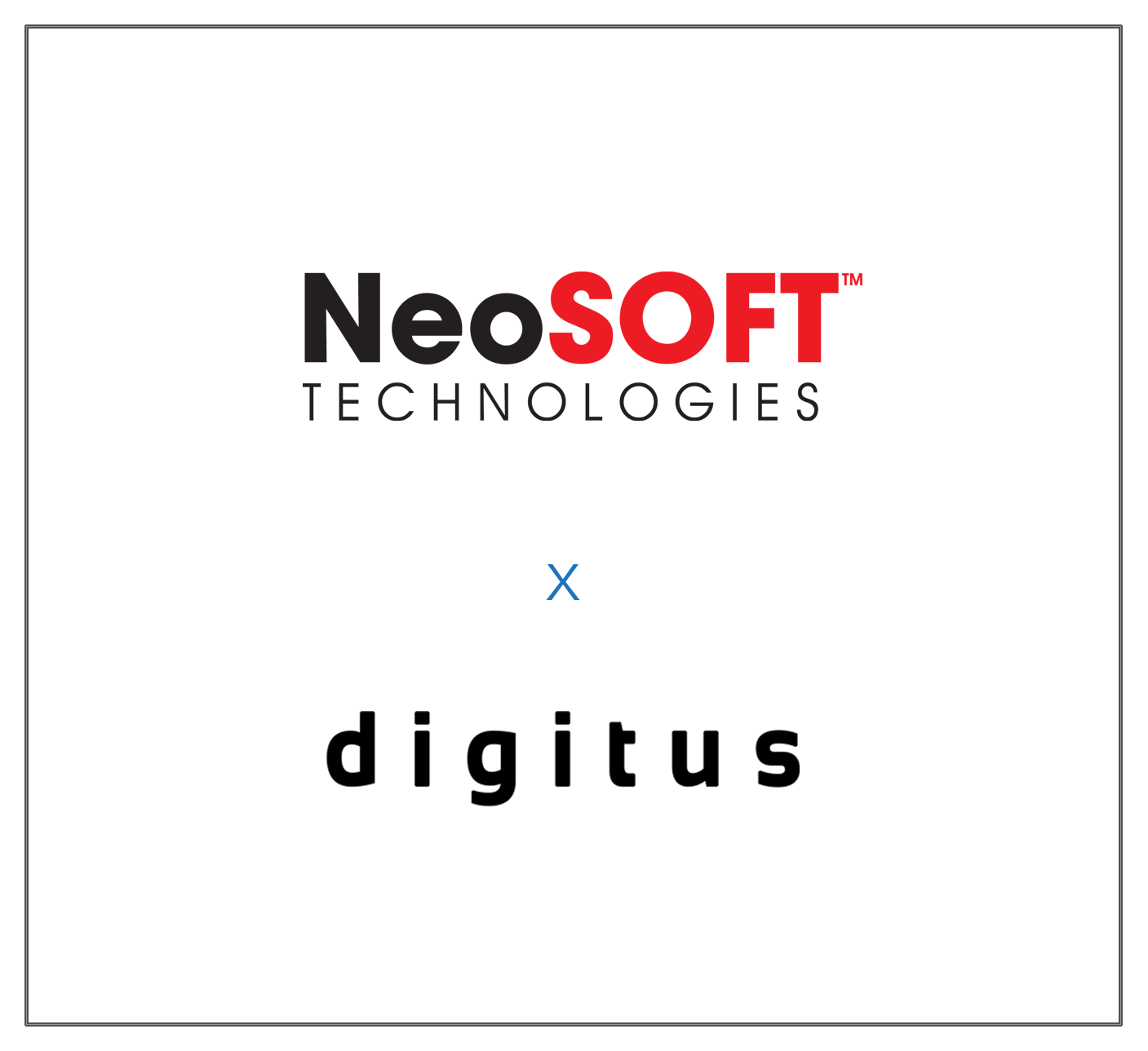 digitus Partners with NEOSoft Technologies