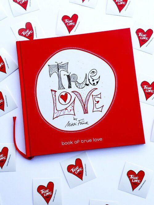 True Love Book Ibiza