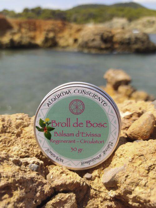 Broll de Bosc Balsam d'Eivissa 30 gr