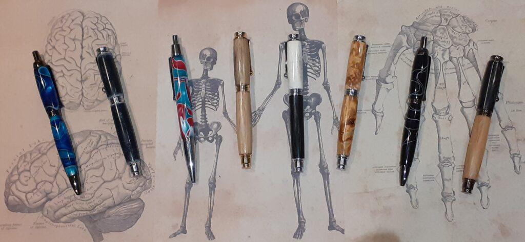 unique pen designs