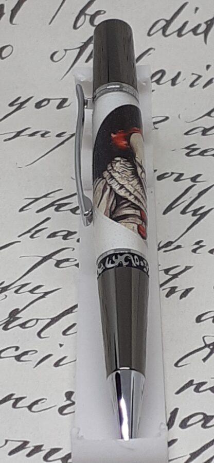 IT clown pen