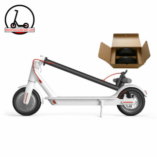 M365 Electric Scooter White