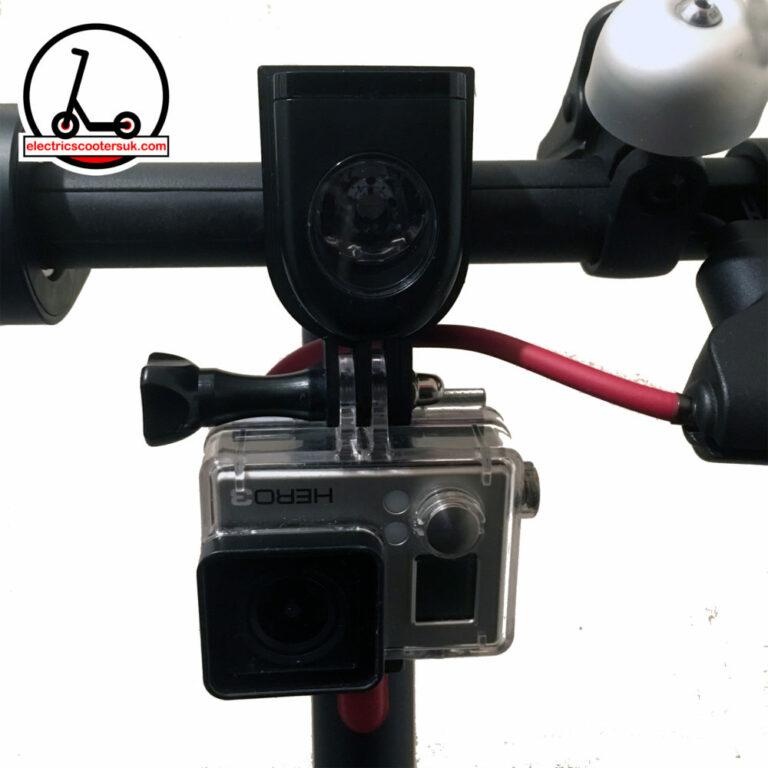 Mijia M365 GoPro Bracket