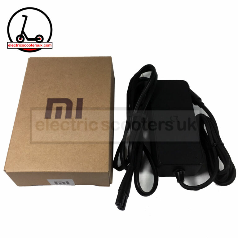 Official Xiaomi M365 Charger