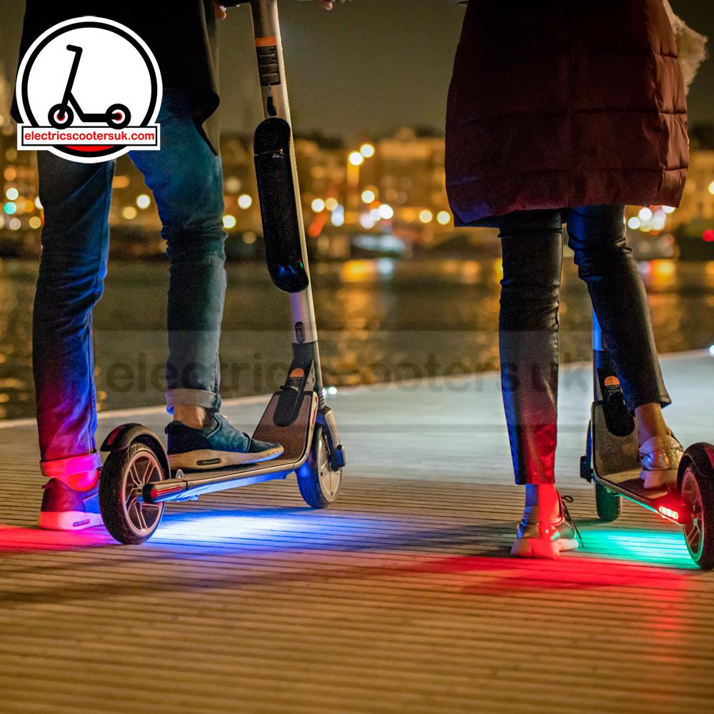 Ninebot ES2 Ambient Lights