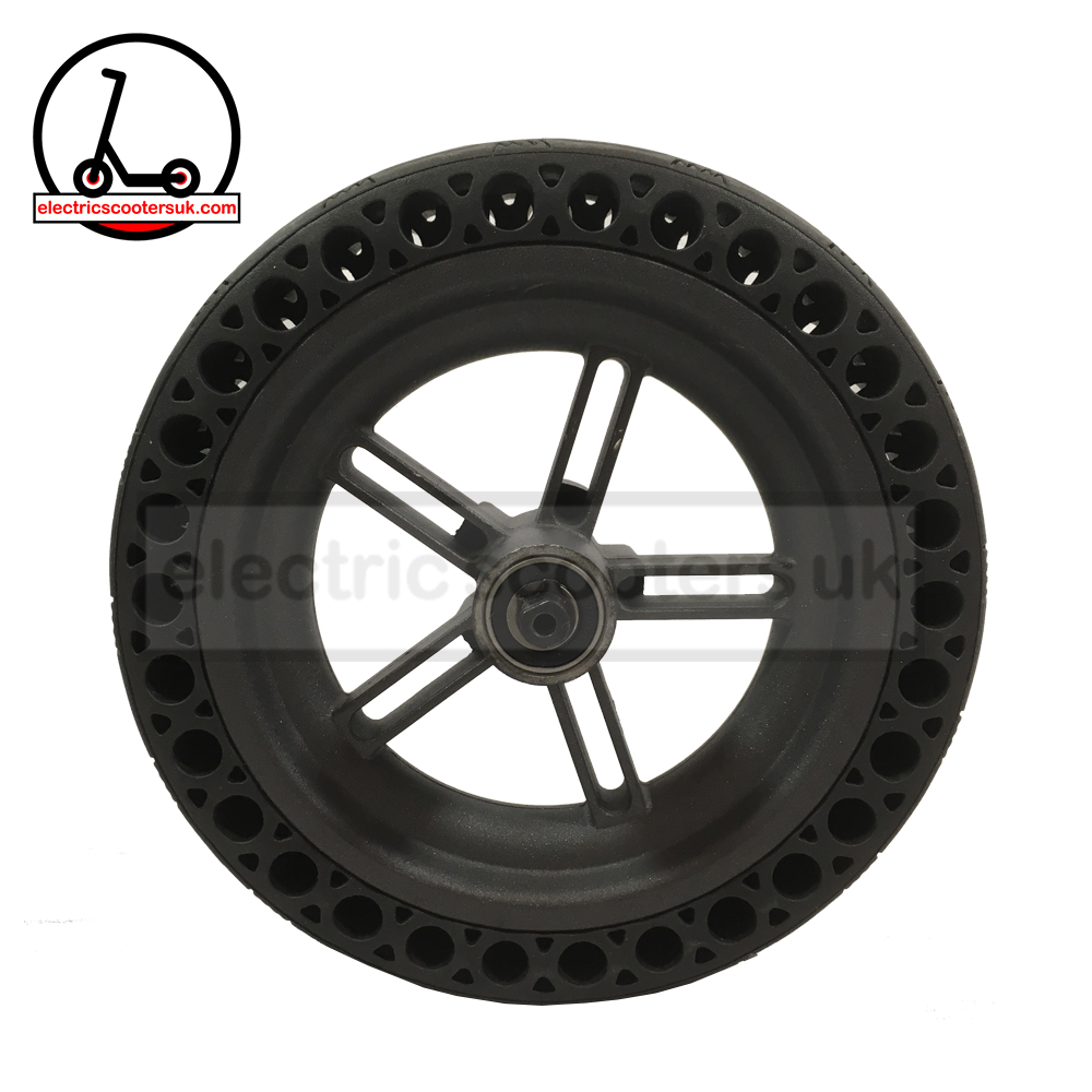 M365 Solid Tyre - side