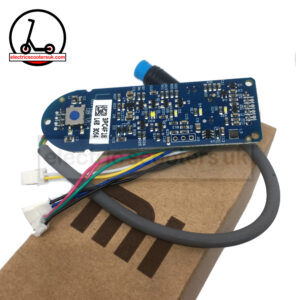 Original Xiaomi M365 - Bluetooth Dashboard with Box