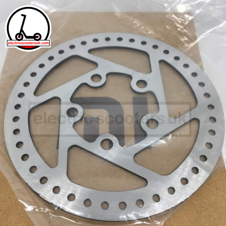 Xiaomi M365 Pro Brake Disc - Stainless Steel with box