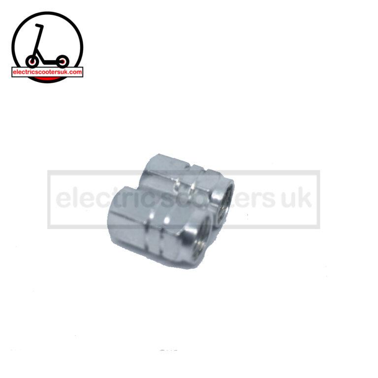 Silver valves