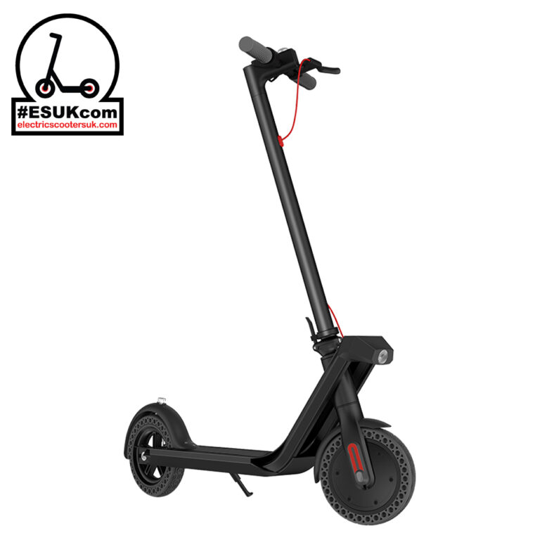 ESUK T1 Electric Scooter Front