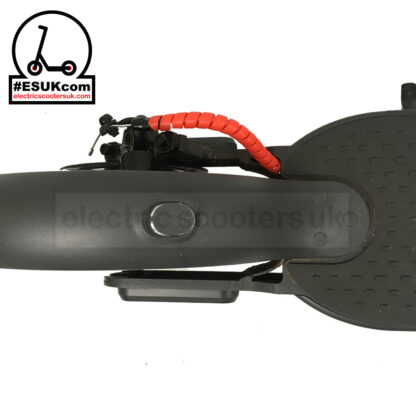M365 Cable Protection - Rear