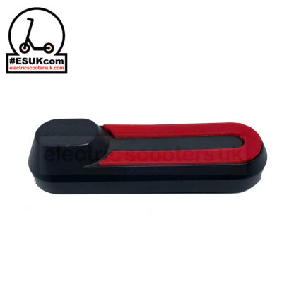 Front Wheel Cover Plug