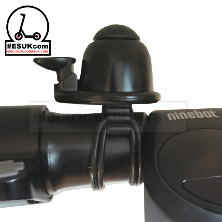 Ninebot ES2 Bell