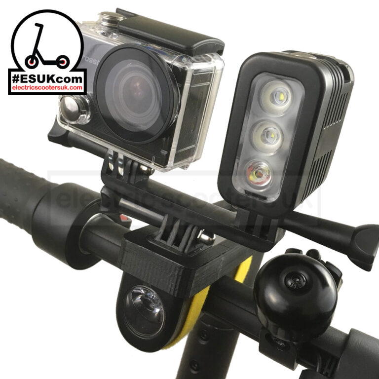 M365 Dashboard PRO mount Add ons