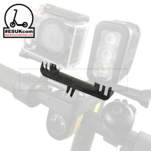 Dual Mount for M365 Dashboard Cover PRO