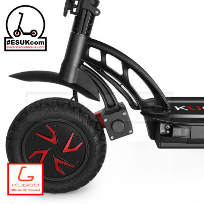 G-Booster Front Wheel