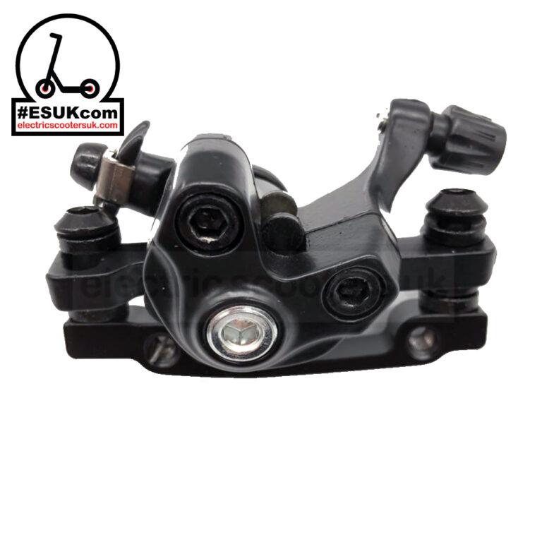 G-Booster Brake Base - rear look