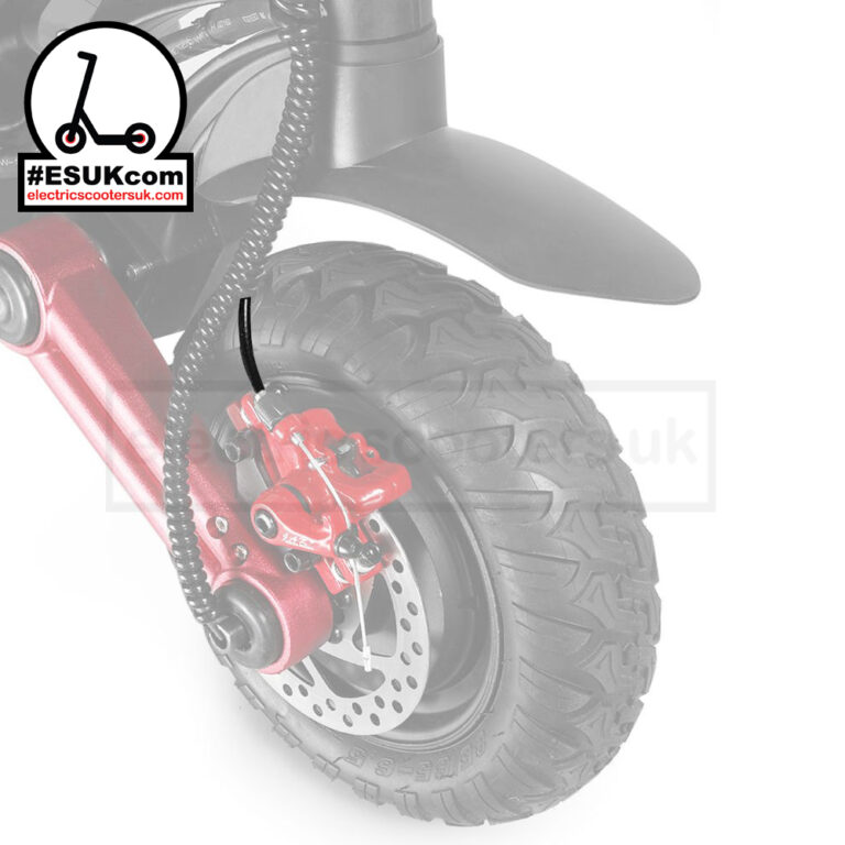 G-Booster Brake Cable Rear