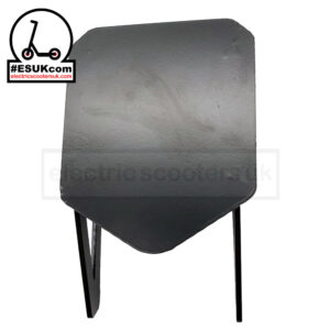 G-Booster Metal Rear Fender