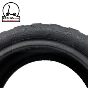 G-Booster Tyre - Close Up