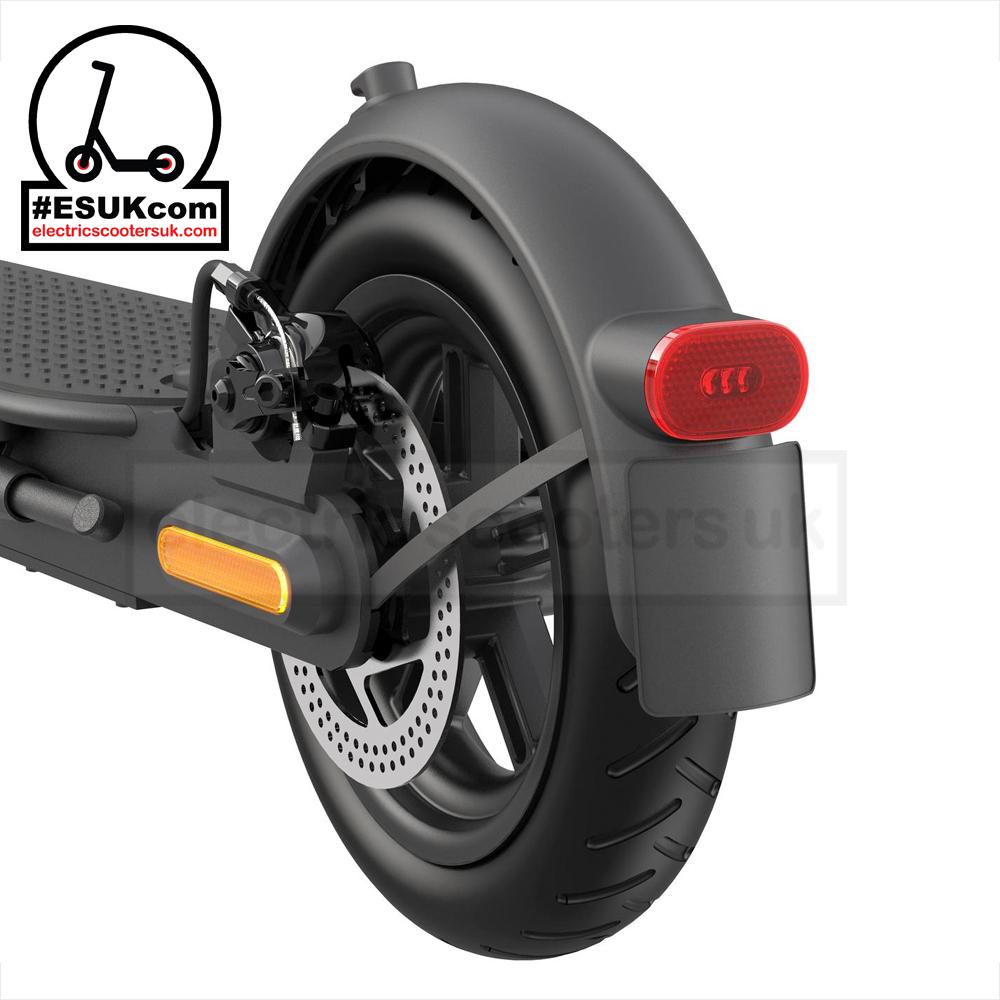 M365 Pro 2 Back Wheel