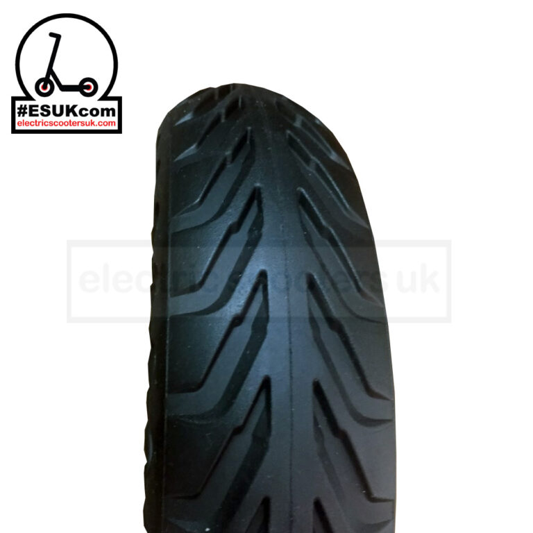 M365 Solid Tyre - Close