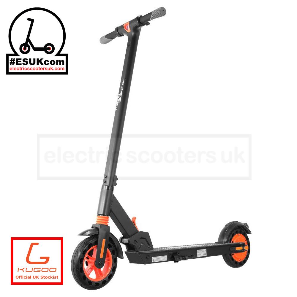Kuggo Kirin S1 Electric Scooter