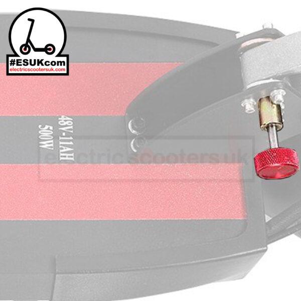 Kugoo M4 Folding Pin 2