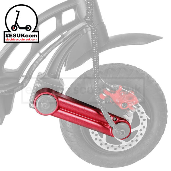 G-Booster Swing Arm