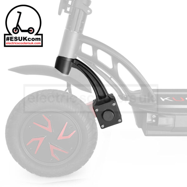 G-Booster Front Shock Absorber