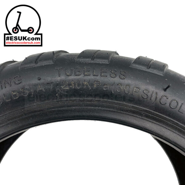 G-Booster Tubeless Tyre