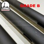 Black (no G-Booster logo) - Grade B