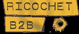 RicochetB2B Logo