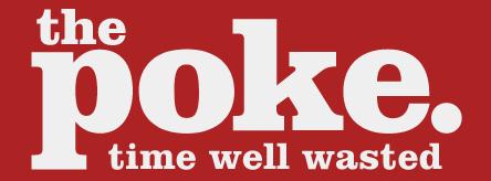 the poke logo