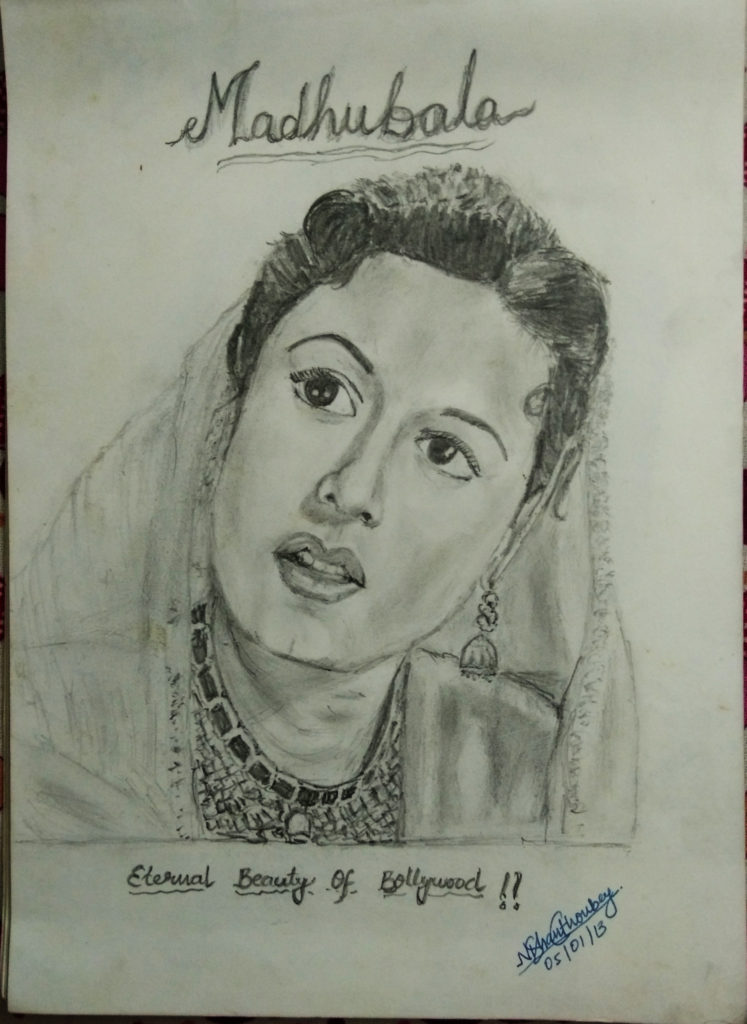 BOLLYWOOD SKETCHES