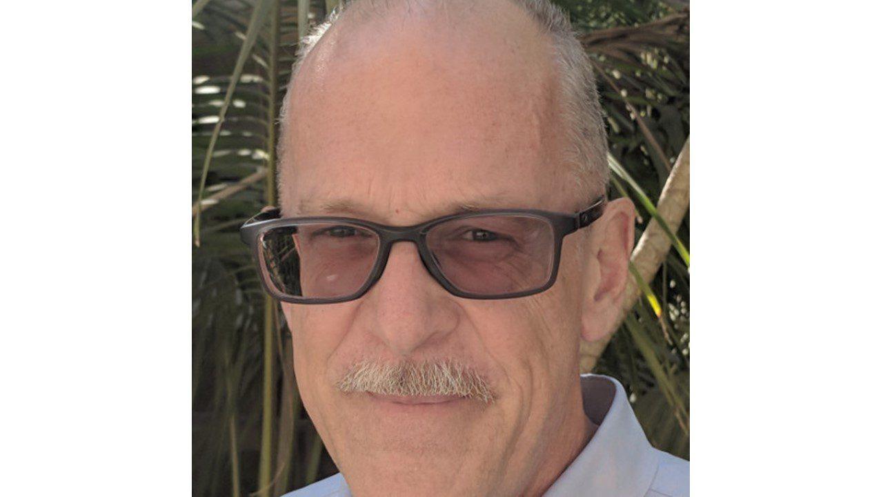 Greg Porter