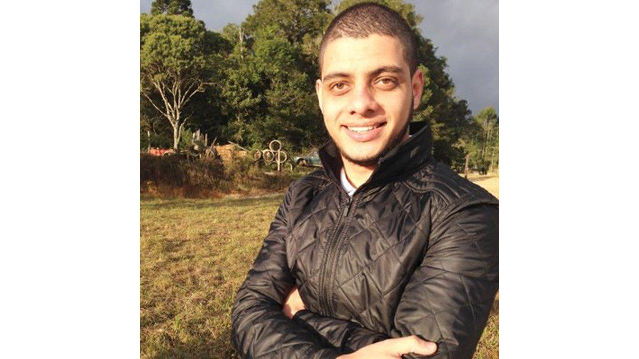 Marcos Riquetta