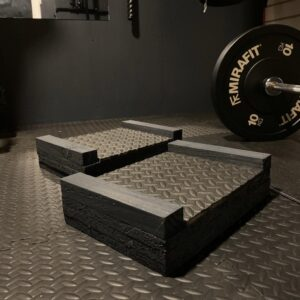 Dead Lift Blocks