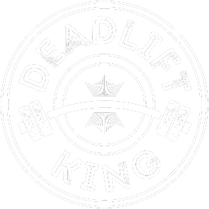 Deadlift King