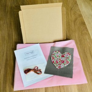Liberty of London Craft Kit