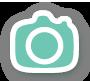 Photography icon design