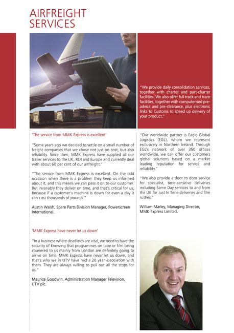 Graphic design Belfast design 5e