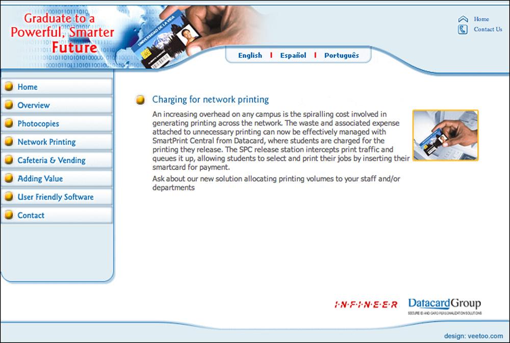 Website designer Belfast design 5f by veetoo design studio Northern Ireland